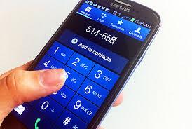 Resultado de imagen de telefono movil