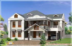 beautiful Kerala style house elevations   Kerala home design and    Beautiful Kerala style house elevation Beautiful Kerala style house elevation