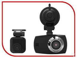 Купить <b>Видеорегистратор</b> Ritmix AVR-955 Dual в Москве - Я ...
