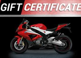 Gift Certificate – Fastrack Riders