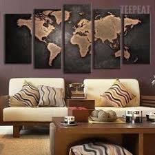 Африканский стиль.Ламинат с рисунком под природные ...