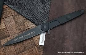 Купить <b>Складной тактический нож</b> Lucky EX/BD4 Lucky BL за 21 ...