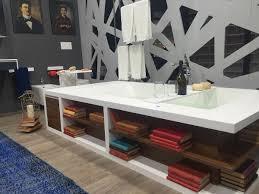 innovative cabin themed bathroom decor