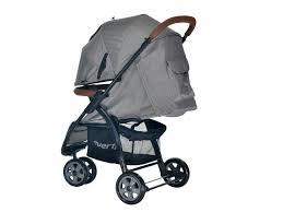 <b>Коляска прогулочная Everflo Racing</b> E-450 Grey - купить в детском ...