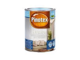 Антисептик <b>Pinotex Interior</b> бесцветный 1 л купить по цене 509 ...