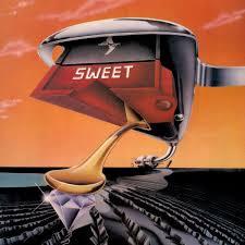 <b>SWEET</b> - <b>Off The</b> Record (180 Gr)   www.gt-a.ru