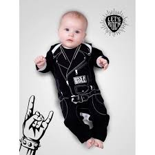 <b>AmaroBaby Комбинезон</b> Rock baby - Акушерство.Ru