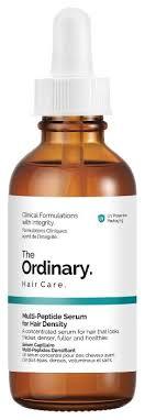 The Ordinary <b>Мультипептидная сыворотка для</b> густ... — купить по ...