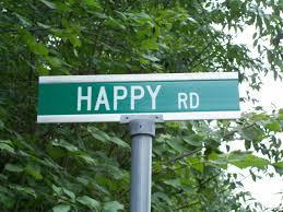 رحلة البحث عن كنز السعادة المدفون