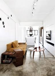 Esszimmer Gestalten Wände : Estrich der fußboden im industrial style freshouse