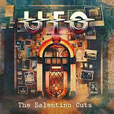 The <b>Salentino</b> Cuts (Vinyl): <b>UFO</b>: Amazon.ca: Music