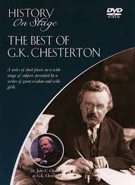 the best of g k chesterton dvd press the best of g k chesterton
