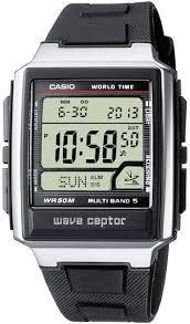 Наручные <b>часы Casio</b> Radio Controlled <b>WV</b>-<b>59E</b>-<b>1A</b> — купить в ...