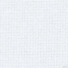 <b>Канва</b> в упаковке Stern-Aida 14 Ct <b>3706</b>/100 (белый/white) 48x73 ...