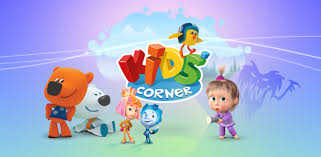 Kids <b>Corner</b>: Stories and Games for 3 year old kids - Apps on ...
