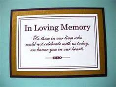 Wedding on Pinterest | Memory Table, Wedding Memory Table and ... via Relatably.com