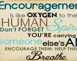 Encouraging Quotes. QuotesGram via Relatably.com