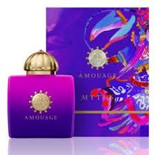 <b>Amouage Myths</b> Woman   Отзывы покупателей
