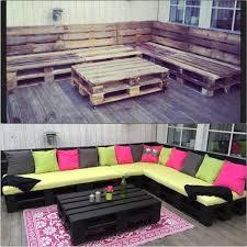 diy pallet patio furniture. amazingly imaginative diy patio furniture decoration tips pallet e