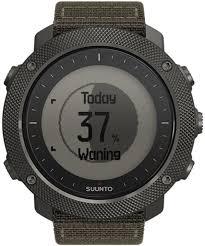 <b>Мужские часы Suunto SS022292000</b> TRAVERSE ALPHA FOLIAGE ...
