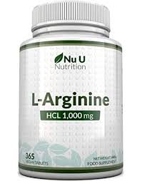 L-Arginine Nutritional Supplements - Amazon.co.uk