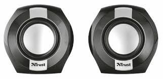 Компьютерная акустика Trust Polo Compact <b>2.0</b> — купить по ...
