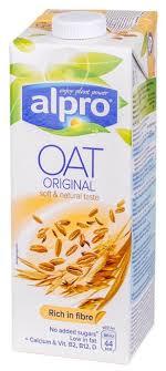 Купить Овсяный напиток alpro Оригинальный 1.5%, 1 л в Минске ...