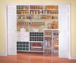 pantry shelving custom kitchen storage