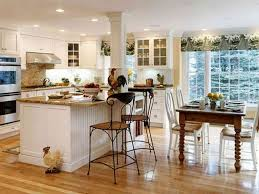 Kitchen And Dining Room Designs For Small Spaces Stunning Small Kitchen And Dining Room Design Kitchen And Dining