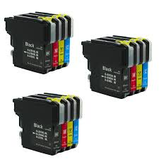 Online Shop <b>Ink Cartridge</b> LC223 LC 223 Replacement For Brother ...