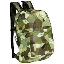 <b>Складной рюкзак Gekko</b>, хаки (артикул 10057.17) - Проект 111