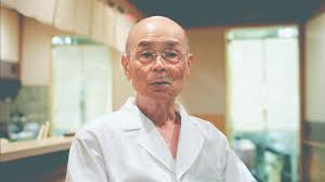 Image result for images jiro ono sushi chef