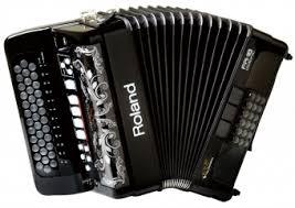 Купить <b>цифровой аккордеон</b>, <b>цифровой</b> баян, <b>Roland</b>. Доставка ...