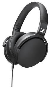 <b>Наушники Sennheiser HD 400S</b> — купить по выгодной цене на ...