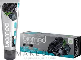 <b>Biomed White</b> Complex - Антибактериальная отбеливающая ...