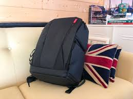 <b>Pgytech OneMo 25L Backpack</b> Review