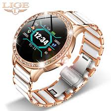 LIGE <b>Smartwatch</b> Store - Amazing prodcuts with exclusive discounts ...