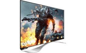 LeEco 4K UHD TV