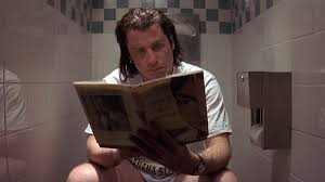 why the bathroom is the most dangerous place in quentin why the bathroom is the most dangerous place in quentin tarantino s pulp fiction