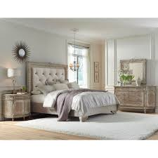 pulaski furnitures accentrics home brings you the ardenay bedroom furniture set by humble abode fine brilliant grey wood bedroom furniture set home