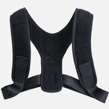 Back Correction Belt Breathable Anti-Humpback Back ... - Vova