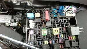 mitsubishi fuse box replacement fuse boxes 2015 mitsubishi outlander fuse box relay board warranty 1300275