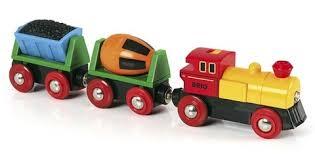 <b>BRIO</b> Паровозики, <b>вагоны</b> – купить по лучшей цене   Семафор-toys