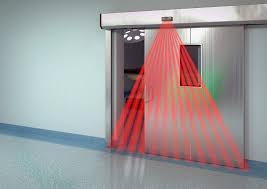 <b>Infrared</b> Motion <b>Sensors</b> for <b>Automatic</b> Doors   Hotron