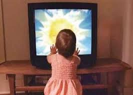 Image result for کودکان و تلویزیون