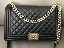 CHANEL <b>Boy</b> Medium <b>Bags</b> & Handbags for <b>Women</b>   eBay
