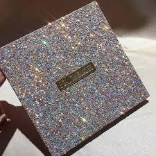 CmaaDu 15 <b>Colors</b> Eyeshadow Pallete <b>Diamond</b> Sequins Eye ...