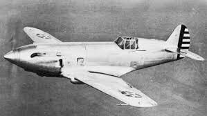 <b>Curtiss</b>-Wright P-37