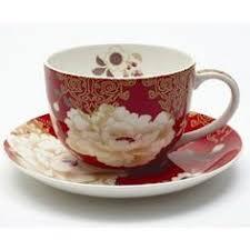 Чайный <b>набор</b> из фарфора на 6 персон (M-275840) | <b>Посуда</b> для ...