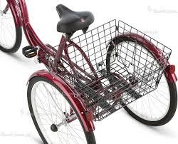 Комфортный <b>велосипед Schwinn Meridian</b> (2020) купить в Москве ...